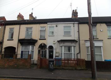 Thumbnail 1 bedroom flat for sale in De Grey Street, Hull