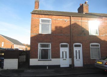 Thumbnail 2 bed semi-detached house for sale in Surrey Street, Crewe