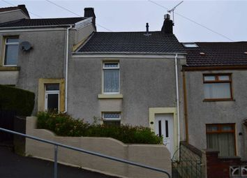Thumbnail 2 bedroom terraced house for sale in Baptist Well Place, Swansea
