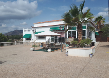 Thumbnail 5 bed villa for sale in Las Lomas Albatera, Costa Blanca South, Costa Blanca, Valencia, Spain