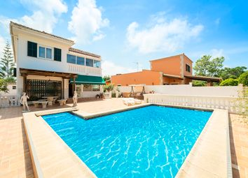 Thumbnail 4 bed villa for sale in El Toro, Calvià, Majorca, Balearic Islands, Spain