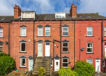 Thumbnail 2 bed terraced house for sale in Ravenscar Terrace, Leeds, West Yorkshire