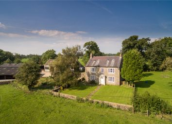 Thumbnail 5 bed property for sale in Moorhouse Farm, Gisburn, Clitheroe, Lancashire