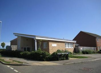 Thumbnail Commercial property to let in Thornton House Childrens Centre, 1 Goode Court, Churchill Way, Kettering, Northants