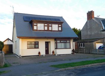 Thumbnail 4 bed detached house for sale in Landseer Avenue, Chapel St. Leonards, Skegness