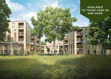 Thumbnail 2 bed flat for sale in Quadra, Bayton Court, 91 Lansdowne Drive