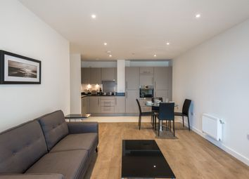 Thumbnail 2 bed flat to rent in Bessemer Place, Greenwich