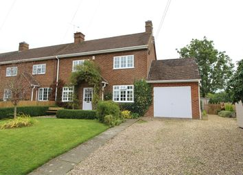 Thumbnail 4 bed end terrace house for sale in Main Street, Willey, Rugby