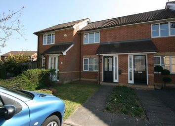 Thumbnail 2 bed property to rent in Ellerton Close, Theale, Reading
