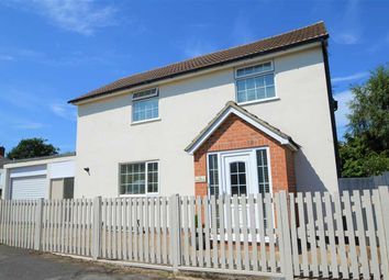 Thumbnail 3 bed detached house for sale in Thelda Avenue, Keyworth, Nottingham