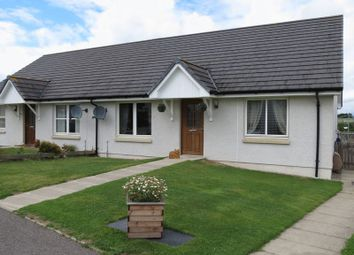 Thumbnail 2 bed bungalow for sale in Broomhill Road, Muir Of Ord