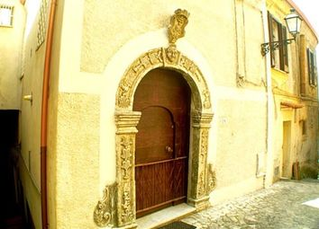 Thumbnail 5 bed town house for sale in Centro Storico, Scalea, Cosenza, Calabria, Italy