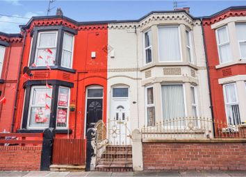 3 bed terraced house for sale in Eaton Avenue, Liverpool L21