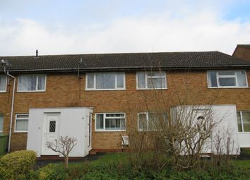 Thumbnail 2 bed flat for sale in Rowle Close, Stantonbury, Milton Keynes