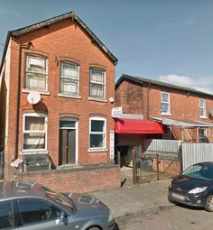 Thumbnail Industrial for sale in Cherrywood Road, Bordesley Green, Birmingham