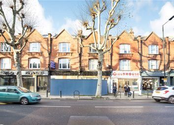 1 bed flat for sale in Wandsworth Bridge Road, London SW6