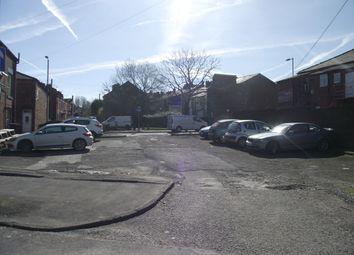 Thumbnail Land for sale in Stocks Lane, Stalybridge