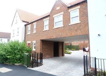 Thumbnail 1 bedroom flat to rent in Blucher Lane, Beverley