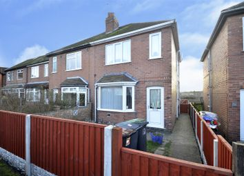 2 bed semi-detached house for sale in Trowell Grove, Trowell, Nottingham NG9