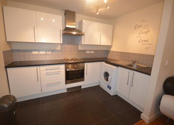 2 bed flat to rent in Osborne House, Friar Lane, Leicester LE1