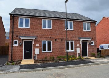 Thumbnail 3 bed property for sale in Dunston Lane, Chesterfield