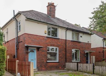 3 bed semi-detached house for sale in Corring Way, Bolton BL1