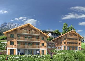 Thumbnail 3 bed apartment for sale in Les-Villards-Sur-Thones, Haute-Savoie, France