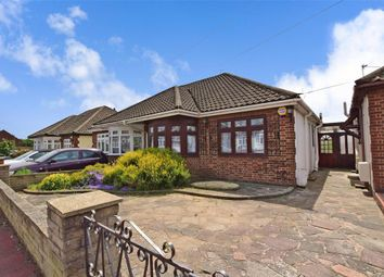 Thumbnail 2 bed semi-detached bungalow for sale in Manor Road, Dagenham, Essex