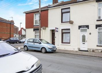 3 bed terraced house for sale in Newcome Road, Portsmouth PO1