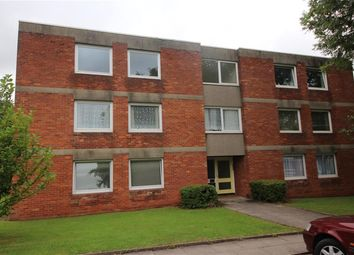 Thumbnail 3 bed flat for sale in The Alders, Marlborough Drive, Frenchay, Bristol