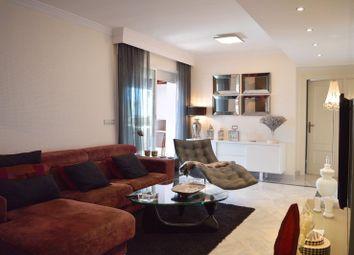 Thumbnail 3 bed apartment for sale in La Dama De Noche, Nueva Andalucia, Marbella