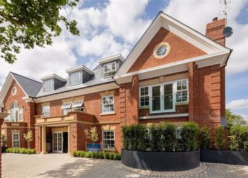 Thumbnail 2 bed flat for sale in Criterion, Camlet Way, Hadley Wood, Hertfordshire