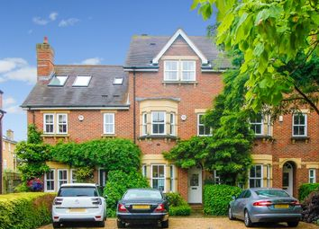 Thumbnail 4 bed terraced house to rent in Rutherway, Oxford