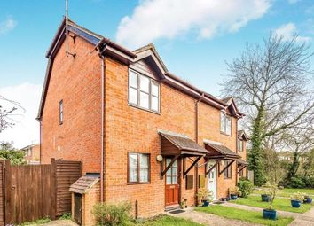 Thumbnail 2 bedroom end terrace house for sale in Tadley, Hampshire, England