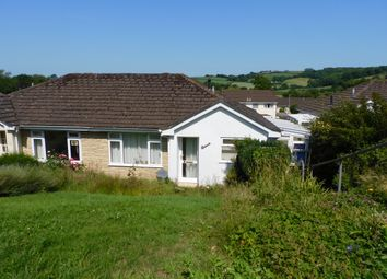 Thumbnail 2 bed semi-detached bungalow for sale in Willhayes Park, Axminster