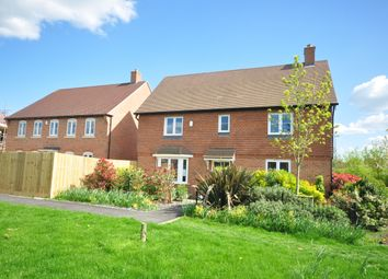 Thumbnail 4 bed detached house to rent in Pelling Way, Broadbridge Heath, Horsham