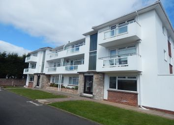 Thumbnail 1 bedroom flat for sale in Avenue Road, Torquay