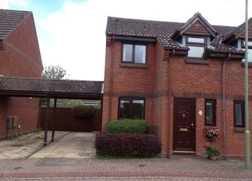 Bishop Court, Ringwood BH24. 2 bed semi-detached house