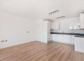 Thumbnail 2 bed flat to rent in Eddington Court, Silvertown Way, Silvertown Squ, London