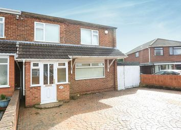Thumbnail 4 bed property for sale in Springhill Road, Wolverhampton
