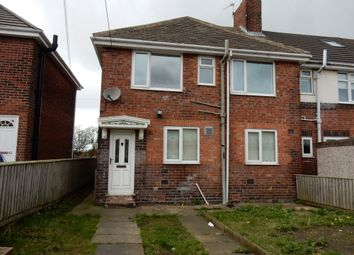 Thumbnail 4 bed semi-detached house to rent in Eskdale Street, Hetton-Le-Hole, Houghton Le Spring