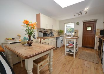 Thumbnail 2 bedroom terraced house for sale in Dunmow Road, Bishop's Stortford