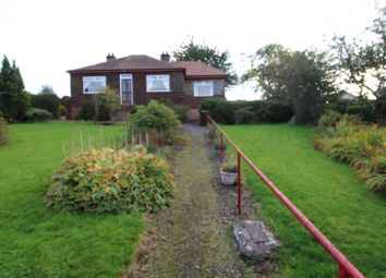 Thumbnail 3 bedroom detached bungalow for sale in Burnside, Stirling