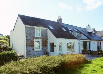 Thumbnail 3 bed semi-detached house for sale in Guildford Row, Llangwm, Haverfordwest