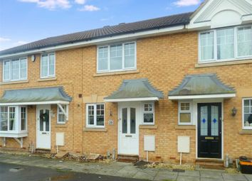 Thumbnail 2 bedroom terraced house to rent in Shipley Drive, Swindon