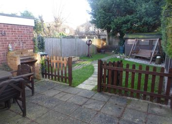 Thumbnail 2 bed semi-detached house for sale in Cornwall Way, Ruskington, Sleaford