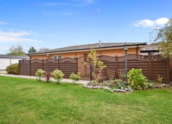 Thumbnail 4 bed semi-detached bungalow for sale in Lavender Avenue, Worcester Park