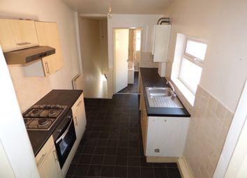 Thumbnail 3 bed flat to rent in Goschen Street, Bensham, Gateshead