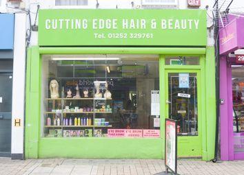 Thumbnail Retail premises to let in Wellington St, Aldershot