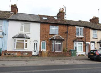 Thumbnail 4 bedroom terraced house for sale in Park Street, Aylesbury
